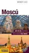 MOSCÚ -INTERCITY GUIDES