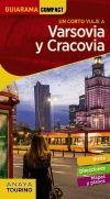 VARSOVIA Y CRACOVIA -GUIARAMA