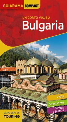 BULGARIA -COMPACT GUIARAMA