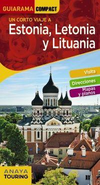 ESTONIA, LETONIA Y LITUANIA -GUIARAMA