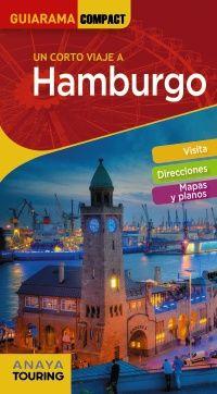 HAMBURGO -COMPACT GUIARAMA