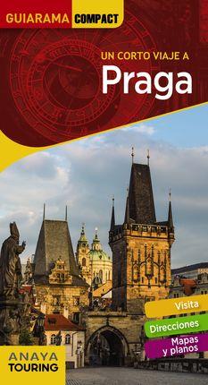 PRAGA -COMPACT GUIARAMA