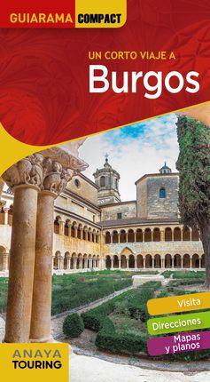 BURGOS -GUIARAMA COMPACT
