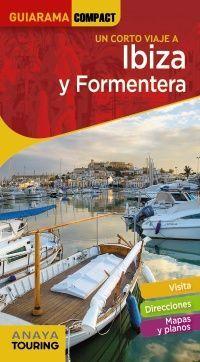 IBIZA Y FORMENTERA -GUIARAMA