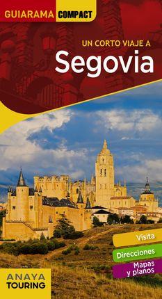 SEGOVIA -COMPACT GUIARAMA