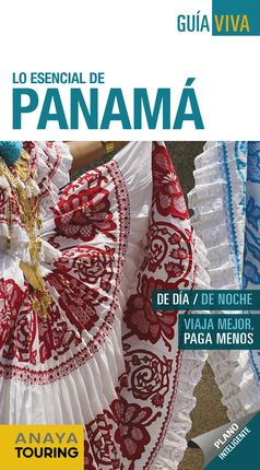 PANAMÁ -GUIA VIVA