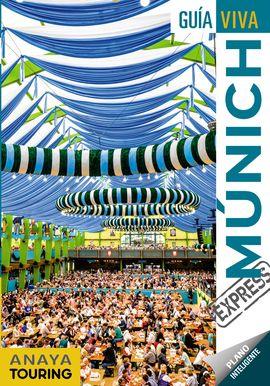 MUNICH -EXPRESS GUIA VIVA