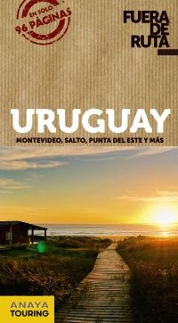 URUGUAY -FUERA DE RUTA