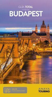 BUDAPEST. URBAN -GUIA TOTAL