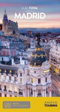 MADRID. URBAN -GUIA TOTAL