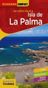 ISLA DE LA PALMA -GUIARAMA