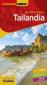 TAILANDIA -GUIARAMA COMPACT
