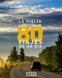 VUELTA A ESPAÑA EN 80 VIAJES, LA