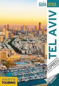 TEL AVIV -EXPRESS GUIA VIVA