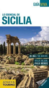 SICILIA -GUIA VIVA