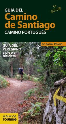 CAMINO PORTUGUES. GUIA DEL CAMINO DE SANTIAGO
