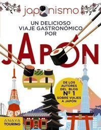 JAPON, UN DELICIOSO VIAJE GASTRONÓMICO POR -JAPONISMO
