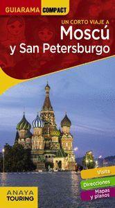 MOSCÚ Y SAN PETERSBURGO - GUIARAMA COMPACT