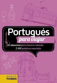 PORTUGUÉS PARA VIAJAR -ANAYA