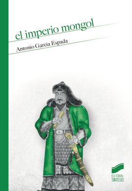 IMPERIO MONGOL, EL