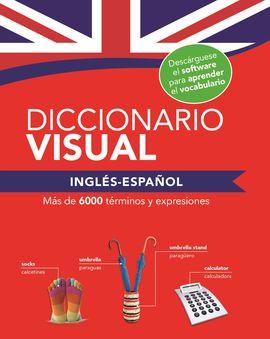 INGLES - ESPAÑOL -DICCIONARIO VISUAL