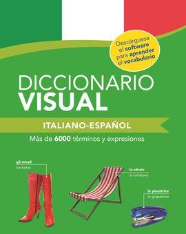 ITALIANO - ESPAÑOL -DICCIONARIO VISUAL