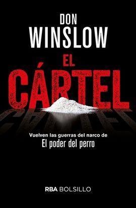 CARTEL, EL [BOLSILLO]
