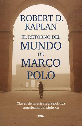 RETORNO DEL MUNDO DE MARCO POLO, EL