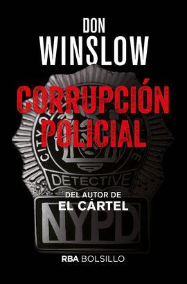 CORRUPCION POLICIAL [BOLSILLO]