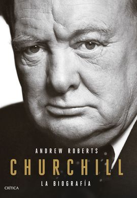 CHURCHILL. LA BIOGRAFIA