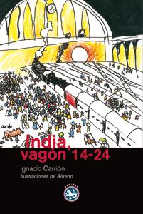 INDIA, VAGON 14-24