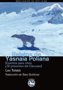 RELATOS DE YÁSNAIA POLIANA