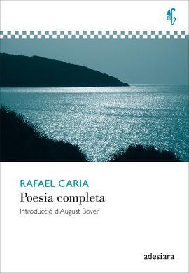 POESIA COMPLETA [+ CD]