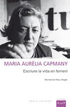 MARIA AURELIA CAPMANY -AROLA