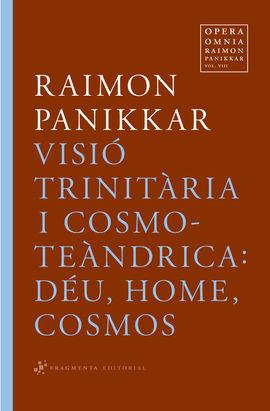 VISIO TRINITARIA I COSMOTEANDRICA - VOL.8
