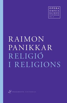 RELIGIO I RELIGIONS VOL-II