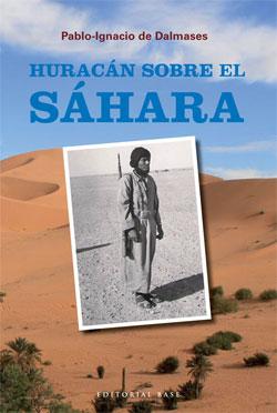 HURACÁN SOBRE EL SAHARA
