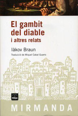 GAMBIT DEL DIABLE I ALTRES RELATS, EL