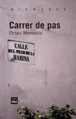 CARRER DE PAS