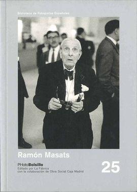 RAMON MASATS -PHOTOBOLSILLO