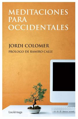 MEDITACIONES PARA OCCIDENTALES