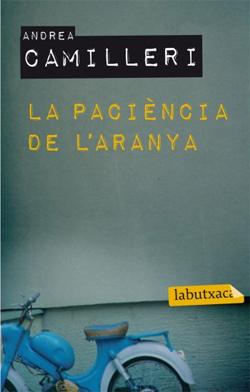 PACIENCIA DE L'ARANYA, LA [BUTXACA]