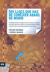 501 LLOCS QUE HAS DE CONEIXER ABANS DE MORIR