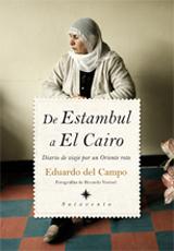 DE ESTAMBUL A EL CAIRO