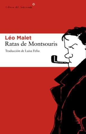 RATAS DE MONTSOURIS
