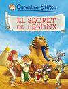 SECRET DE L'ESFINX, EL