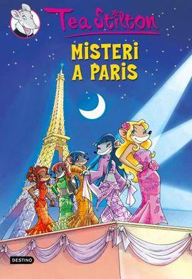 MISTERI A PARIS