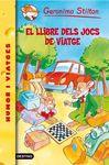 LLIBRE DELS JOCS DE VIATGE, EL