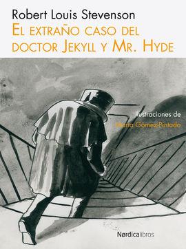EXTRAÑO CASO DEL DOCTOR JEKYLL Y MR.HYDE