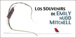 SOUVERNIRS DE EMILY NUDD MITCHELL, LOS (POSTALES)